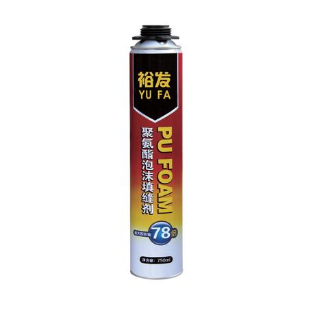 聚氨酯泡沫填缝剂 - 聚氨酯泡沫填缝剂技术转让 泡沫